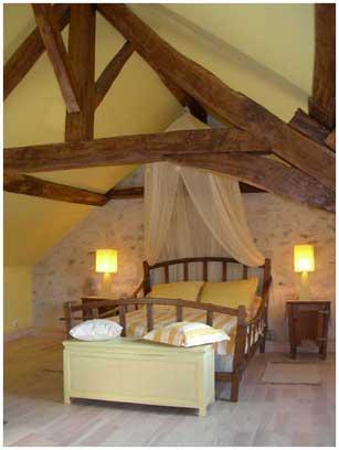 A fontarabier table et chambres d 39 h te la chambre soleil - Www mysmartbox fr chambre et table d hotes ...